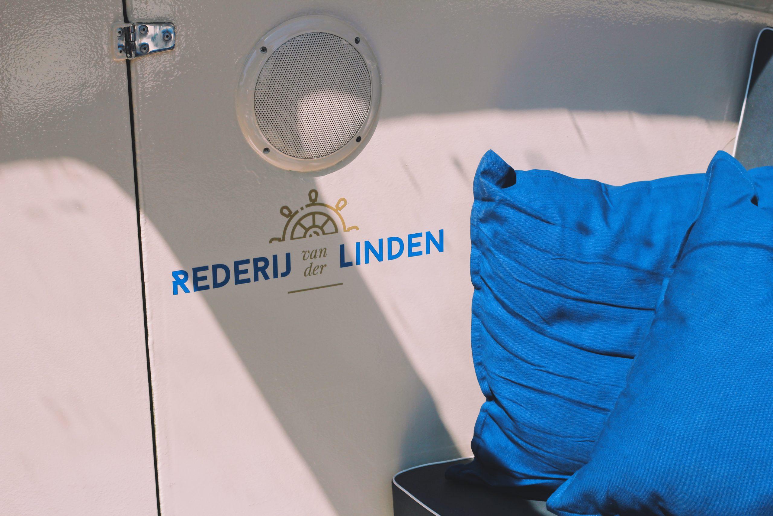 Rederij van der Linden